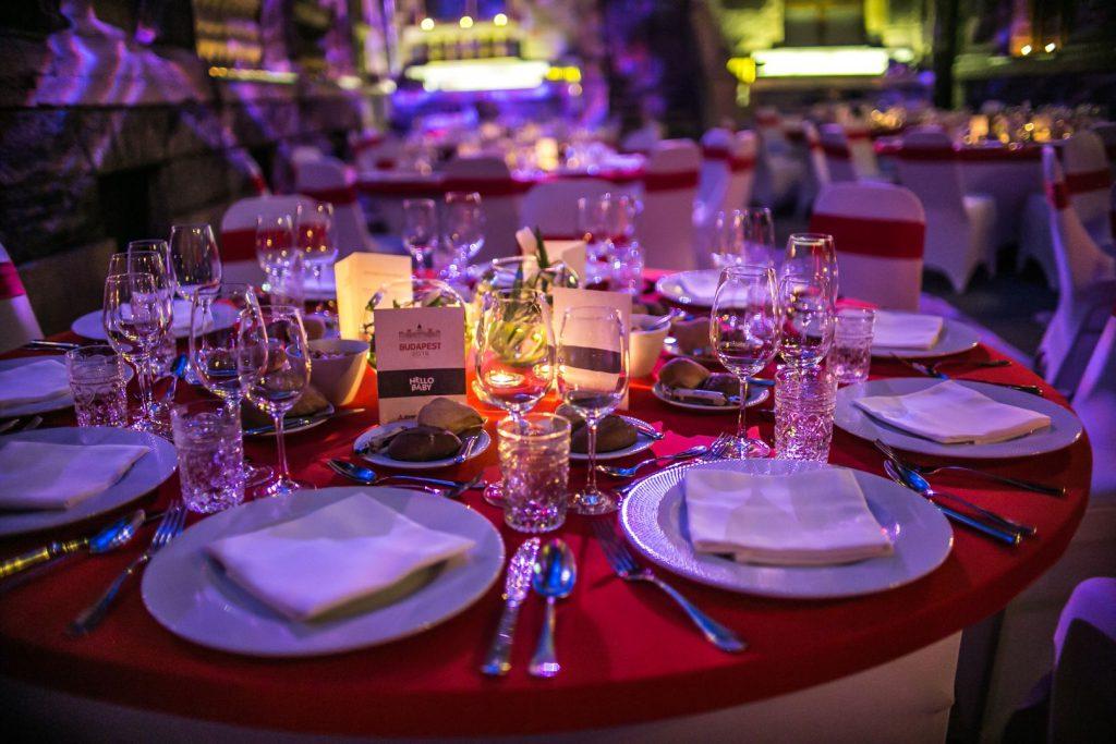 Személyre szabott catering szolgáltatások | The Kitchen Caters | Budapest