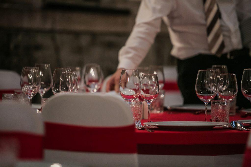 Egyedi hangulat catering eseményekhez | The Kitchen Caters | Budapest