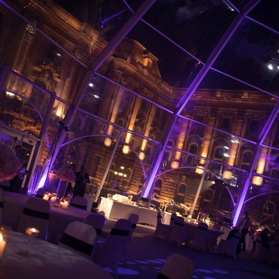 Royal Castle Budapest - Event Venue | The Kitchen Caters