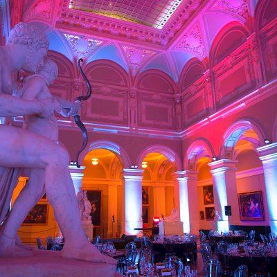 Museum of Fine Arts - Szépművészeti Múzeum