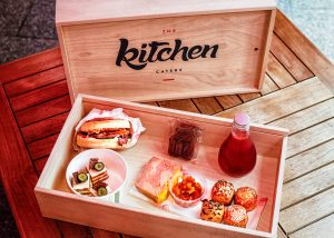 Hungarian Menu - Office Catering Budapest | The Kitchen Caters