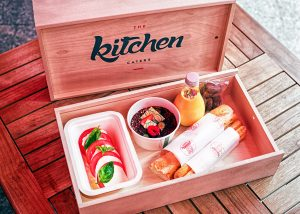 Mediterranean Menu for Office Catering | Budapest | The Kitchen Caters